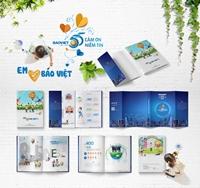 """Ra mắt Báo cáo phát triển bền vững 2019 với thông điệp """"Em yêu Bảo Việt"""""""