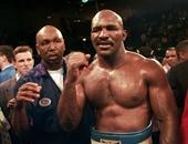 """Cựu vô dịch quyền Anh Holyfield muốn giáp mặt đối thủ """"cắn tai"""" Mike Tyson lần thứ ba"""