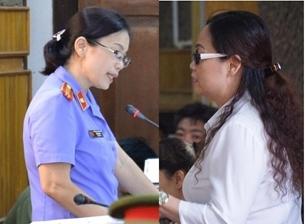 Xét xử gian lận thi cử ở Sơn La VKS đưa căn cứ liên quan đến cựu Phó Giám đốc Sở GD-ĐT
