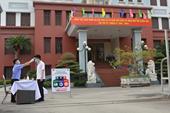 VKSND tỉnh Quảng Ninh với cuộc chiến chống dịch COVID-19