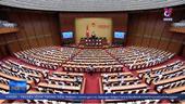 Thảo luận trực tuyến sửa đổi Luật Tổ chức Quốc hội