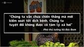 125 ngày Việt Nam chống dịch trong mắt người nước ngoài