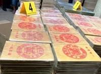 Truy tố ông trùm người Trung Quốc buôn bán ma túy lớn nhất từ trước đến nay