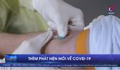 Thêm phát hiện mới về COVID-19