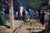 Người đàn ông chết dưới giếng bỏ hoang ở Đồng Nai