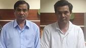 Xét xử cựu lãnh đạo Sở Tài nguyên - Môi trường tiếp tay cho buôn lậu