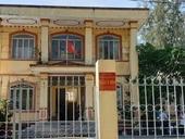 Cơ quan điều tra VKSND tối cao bắt Cựu Chi cục trưởng Chi cục Thi hành án dân sự