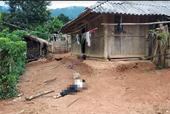 Thảm án ở Điện Biên, 3 người tử vong