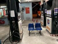 Cửa hàng báo hết xăng nhưng kiểm tra vẫn còn khoảng 20 nghìn lít