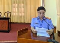 Bổ sung chức năng giám định tư pháp nhằm đáp ứng yêu cầu đấu tranh phòng, chống tội phạm