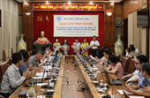 Giao lưu trực tuyến về chính sách BHXH, BHYT trên Cổng Thông tin điện tử BHXH Việt Nam