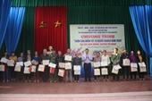 Ủy ban MTTQ tỉnh Thái Nguyên triển khai các phong trào, cuộc vận động với nhiều cách làm mới, sáng tạo