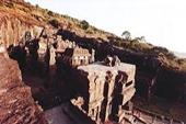 Ngỡ ngàng với nền móng biệt thự La Mã cổ đại gần 2 000 năm tuổi