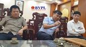 """""""Lùm xùm"""" đấu thầu dự án 60 tỉ ở Hà Tĩnh Chủ tịch UBND huyện Cẩm Xuyên nói gì"""