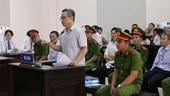 Nguyên Bí thư thị xã Bến Cát nhận án phạt 10 năm tù