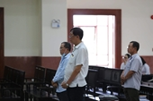 Xét xử phúc thẩm cựu Giám đốc Sở Địa chính tỉnh Bình Dương