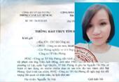 Truy tìm người phụ nữ nghi lừa đảo 9 tỉ đồng