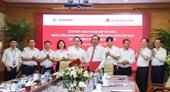 Agribank và Tổng Công ty Điện lực Miền Bắc ký kết thỏa thuận hợp tác