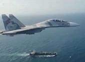 Venezuela khoe chiến đấu cơ hiện đại hộ tống tàu chở dầu Iran
