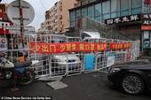 Nhiều thành phố phía Đông Bắc Trung Quốc đối mặt làn sóng dịch COVID-19 thứ hai