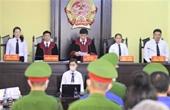 Xét xử gian lận điểm thi ở Sơn La Mức án nghiêm khắc cho 12 bị cáo