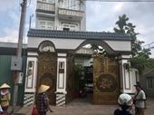 Cảnh sát đang điều tra 2 vụ án mạng ở TP HCM và Tây Ninh