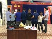 Bắt 3 đối tượng vận chuyển 18 000 viên ma túy từ Điện Biên về Lào Cai