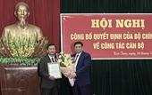 Bí thư Tỉnh ủy Gia Lai được điều động giữ chức Bí thư Tỉnh ủy Kon Tum