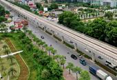 Lý do Hà Nội khẳng định tự làm được đường sắt đô thị