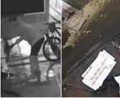 Nữ nhà báo ở Hải Phòng bị khủng bố bằng bom bẩn