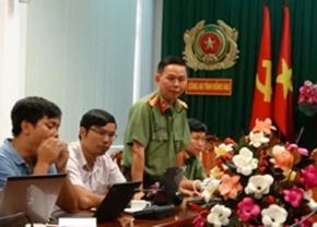 Đồng Nai có thêm Phó giám đốc Công an tỉnh