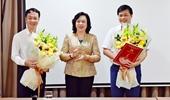 Hà Nội công bố quyết định nhân sự của Ban Bí thư Trung ương Đảng