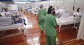 Tâm chấn Brazil thêm áp lực do dịch COVID-19, hơn 514 000 người nhiễm