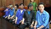 Xét xử vụ bắt cóc người đưa sang Campuchia, dọa bán nội tạng để đòi nợ