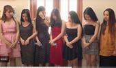 Phát hiện hai đôi mua dâm cùng 20 nam nữ bay lắc trong quán Như Ý