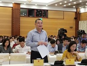 Nghi án nhận hối lộ 25 triệu yên của Công ty Tenma Bộ Công an đang liên hệ với đối tác Nhật Bản để xác minh
