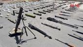 Quân đội Syria lại phát hiện kho vũ khí Mỹ tại Syria