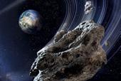 """NASA cảnh báo một tiểu hành tinh """"nguy hiểm"""" đang lao về phía Trái đất"""