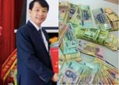 Tiết lộ danh tính một sếp đánh bạc với trưởng phòng thuộc Sở Nội vụ Thanh Hóa