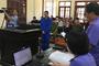 Tài xế gây tai nạn thảm khốc làm chết 5 người ở Hải Dương lãnh án 12 năm tù giam
