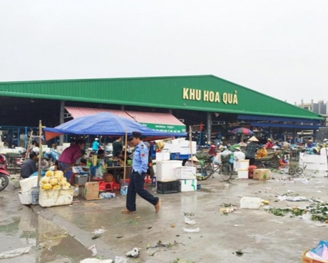 Hải Phòng xem xét kỷ luật nguyên Chủ tịch UBND quận Hồng Bàng cùng nhiều cán bộ