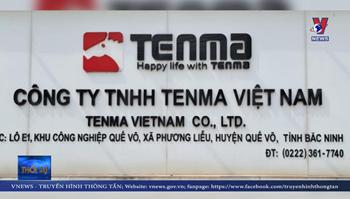 Bộ Công an đề nghị Nhật Bản cung cấp thông tin vụ Tenma