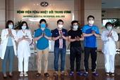 Bệnh nhân được chữa khỏi COVID-19 chiếm gần 91 , Việt Nam không có ca nhiễm mới