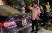 Phê chuẩn khởi tố Trưởng Ban Nội chính Tỉnh ủy Thái Bình gây tai nạn chết người