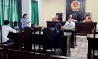 Tổ chức Hội nghị tập huấn công tác kiểm sát việc giải quyết các vụ, việc dân sự