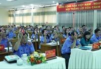Đại hội Đảng bộ VKSND TP Cần Thơ thành công tốt đẹp