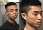 Bắt nhóm đối tượng uy hiếp người vay nợ để cướp xe ô tô