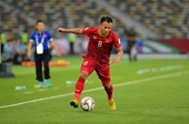 Trọng Hoàng và vấn đề của đội tuyển Việt Nam thời HLV Park Hang Seo