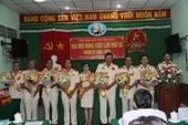 VKSND tỉnh Vĩnh Long tổ chức Đại hội Đảng bộ nhiệm kỳ 2020 - 2025