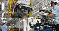 Lệ phí trước bạ xe ô tô sản xuất, lắp ráp trong nước sẽ được giảm 50